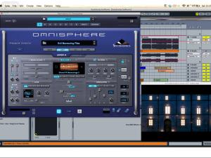musicamapping